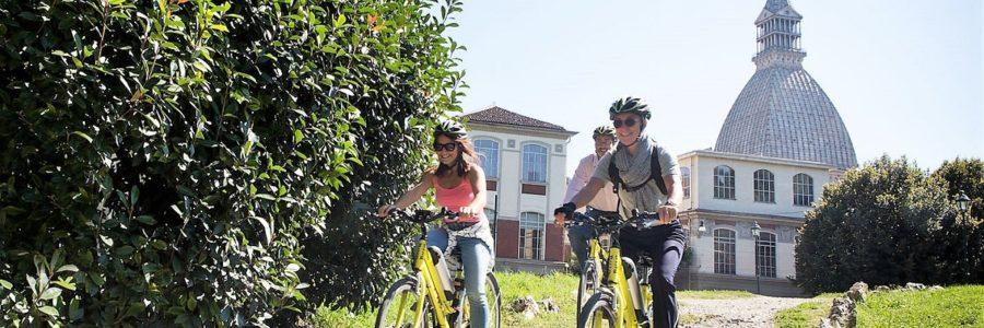 PedalaTo – Bike si gira (tour sui luoghi del cinema)