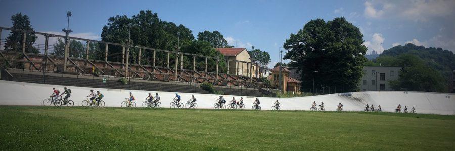 Cogestione Motovelodromo Fausto Coppi di Torino