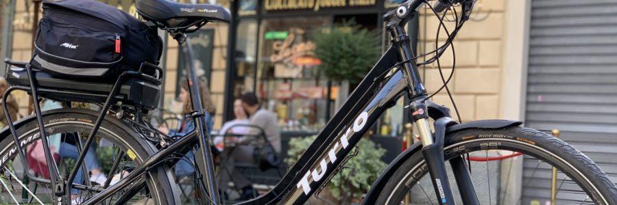 Torino Bike Tour – Taste a bit/ke
