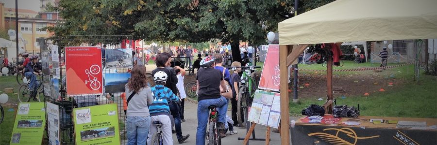 Organizzazione e partecipazione a eventi