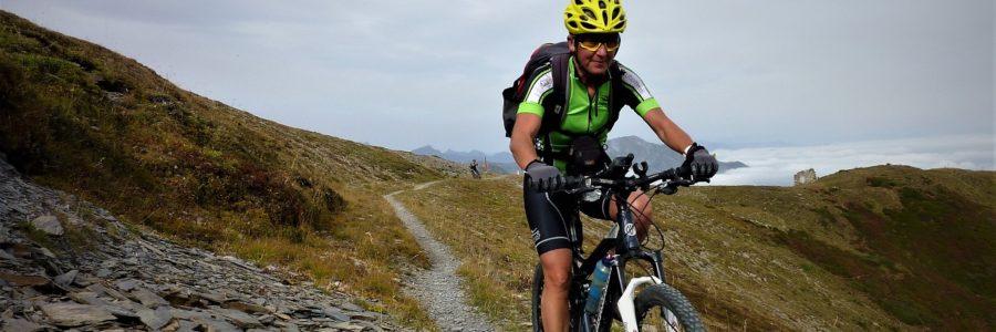 Formazione istruttori MTB e guide cicloturistiche AICS