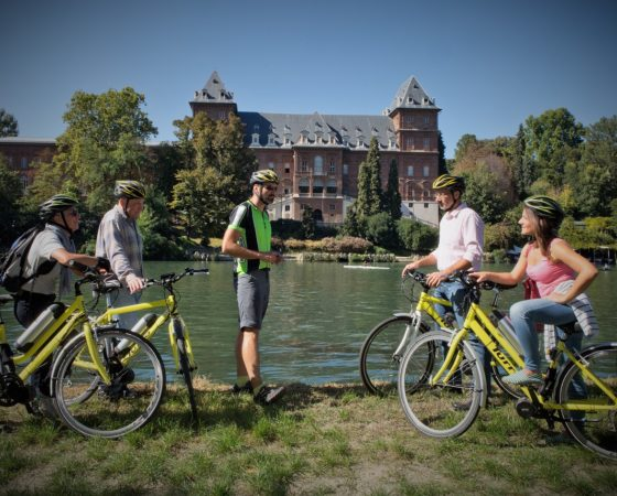 PedalaTO cicloturismo urbano