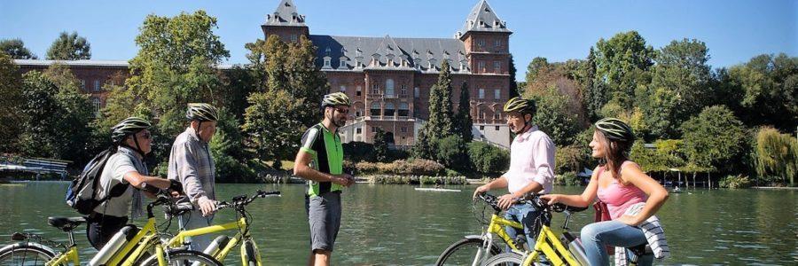PedalaTo – Il cuore reale di Torino (Royal E-bike Tour)