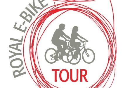 DOMENICA – Royal e-bike tour
