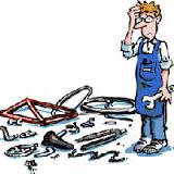 SABATO 18 aprile – corso di meccanica e montaggio della bicicletta