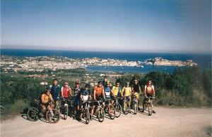 Isola d'Elba (LI) mtb