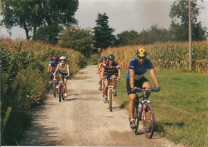 Candia Canavese (TO)mtb