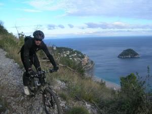 Liguria Bergeggi