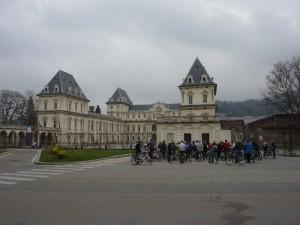 Torino Castello del Valentino