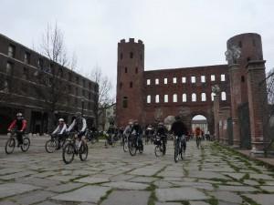 Torino le Porte Palatine