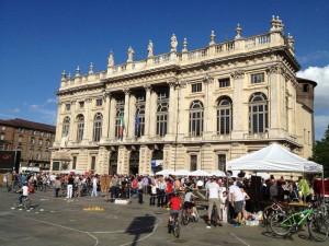 Festa dello Sport - Torino