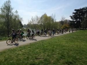 Gita scolastica a Torino