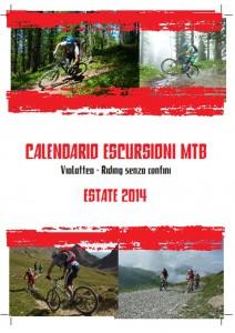 Volantino Valsusa mtb Enduro - Alpi Bike Resort
