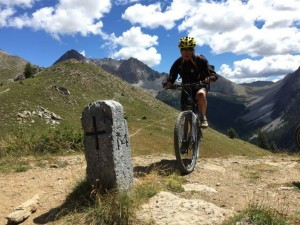 Alta Valle di Susa (TO) mtb