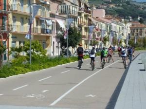Greenway della Liguria (IM)