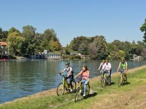 Royal e-bike tour - Torino