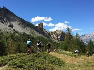 Alta Val di Susa (TO) mtb